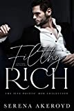 Filthy Rich: A MAFIA AGE-GAP ROMANCE (THE FIVE POINTS' MOB COLLECTION Book 2)