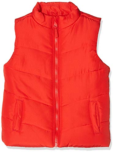 Mothercare MB Epp Gilet Chaleco, (Red 51), 18-24 Months (Size:92) para Bebés