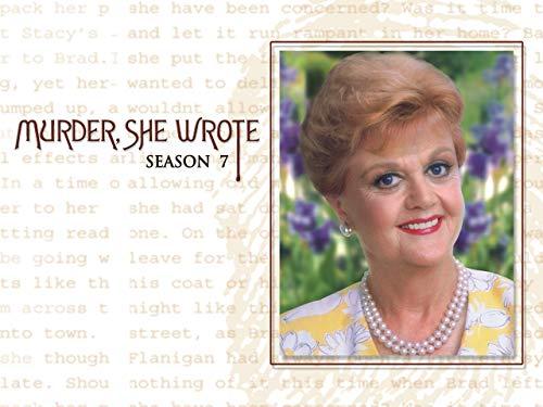 Murder, She Wrote Season 7