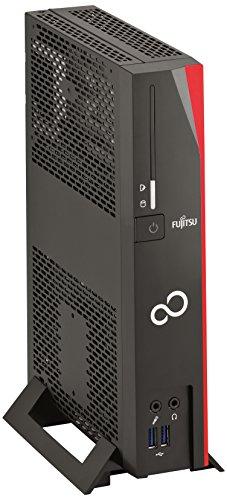 Fujitsu FUTRO S720Desktop-PC Mini (1,65GHz, gx-217ga, AMD G, 8GB, Flash, mSATA) schwarz