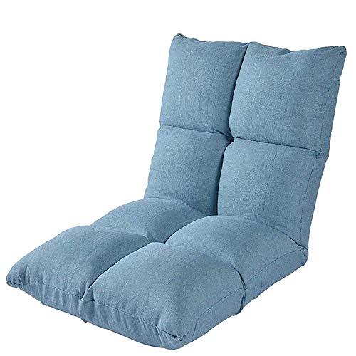 GSAGJsf Lazy Couch, Plegable Balcón Mirador sofá