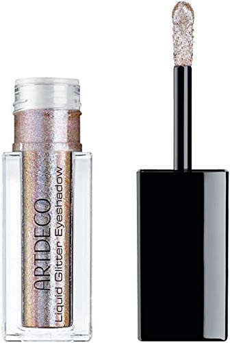 Artdeco Liquid Glitter Eyeshadow Lidschatten, 6 moonstone, 5 ml