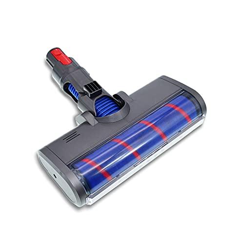 GOOCO Eléctrico Cabezal Fregona Mopping, de Repuesto para Cabezal de aspiradora, y aspiradora para aspiradora de Varilla Sustituible Partes, fregona electrica Limpia Azulejos