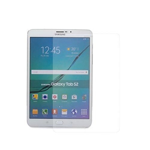 iCues Caso Compatible con Samsung Galaxy Tab S2 8.0 Tabasco Protector de...