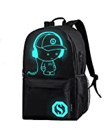 Laptop Backpack Anti-Theft Col...