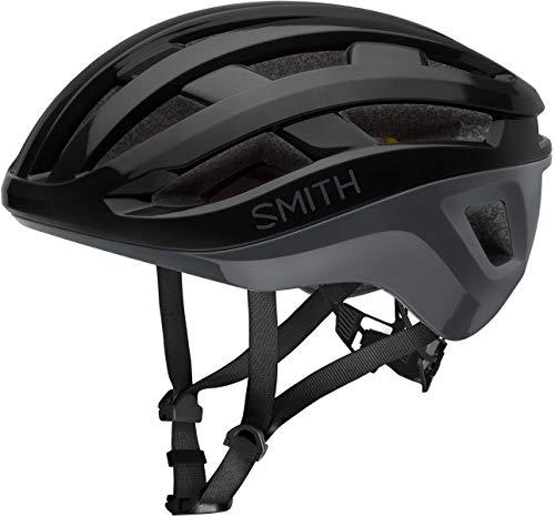 SMITH Persist MIPS, Casco Bici Unisex Adulto, Black Cement, M