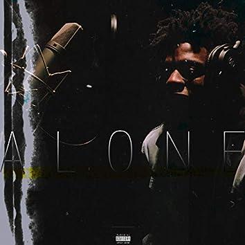 Alone (feat. Mia Shakeil)