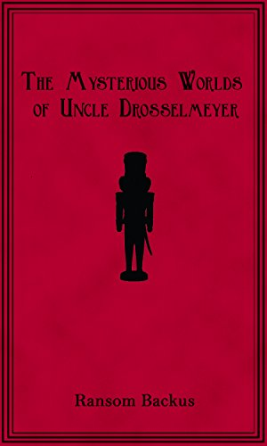 The Mysterious Worlds of Uncle...