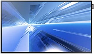 "Samsung LH32DBEPLGC Pantalla de señalización 81,3 cm (32"") LED Full HD Digital Signage Flat Panel Negro - Pantallas de señalización (81,3 cm (32""), LED, 1920 x 1080 Pixeles, 350 CD/m², Full HD, 8 ms)"