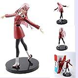 KIJIGHG Estatua Figuras de Anime Figura de PVC Juguete Figura de Anime Figuras de acción Modelo de P...
