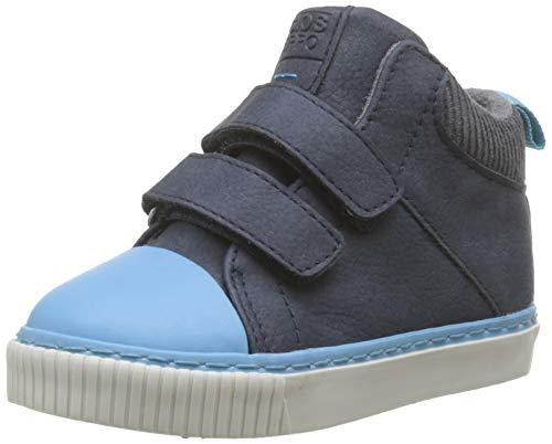 Gioseppo Baby Jungen Erding Sneakers Blau Marino), 24 EU