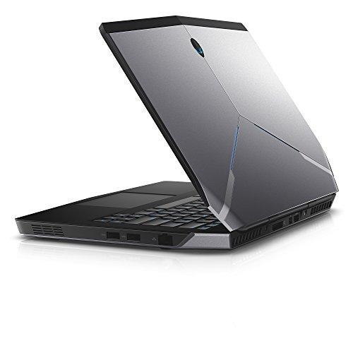 Product Image 1: Alienware AW13R2-12222SLV 13 Inch WQXGA+ Touchscreen Laptop (6th Generation Intel Core i7, 16 GB RAM, 500 GB HDD + 8 GB SSD) NVIDIA GeForce GTX 960M