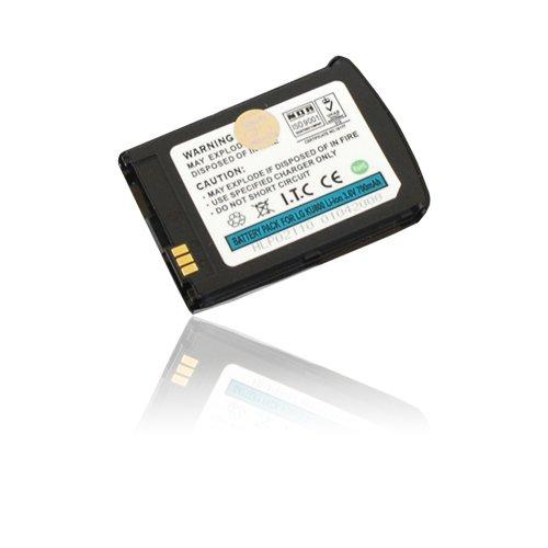 Batteria color Nero per Lg KU800 Chocolate
