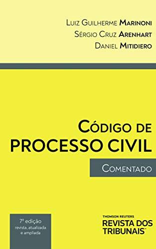 Código de Processo Civil Comentado-7º Edição