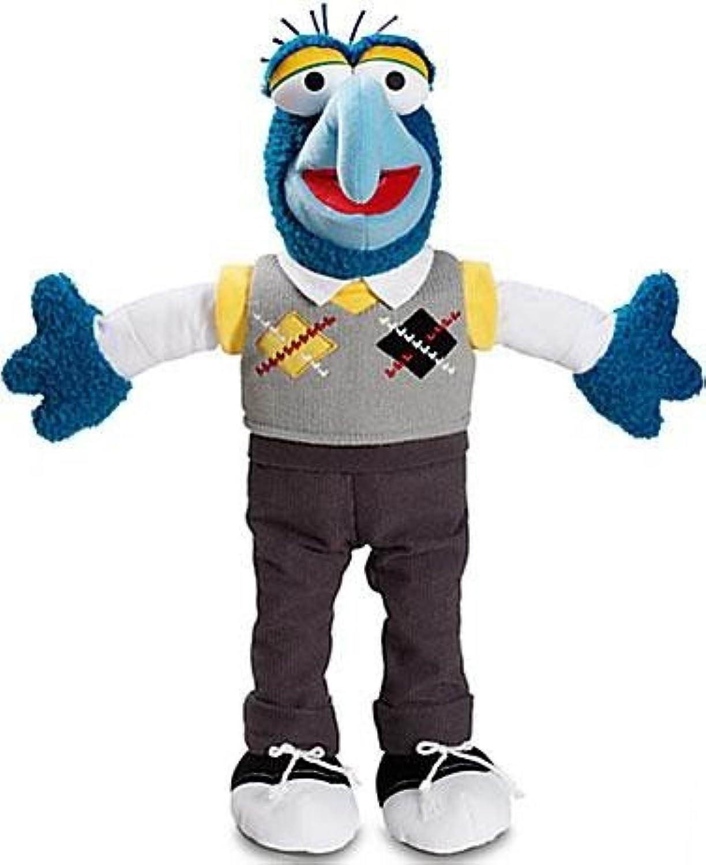 Die Muppets sind exklusive 17 Zoll DELUXE Plüschfigur Gonzo
