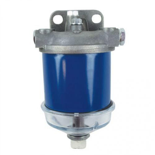 fuel filter for 2460 long tractor