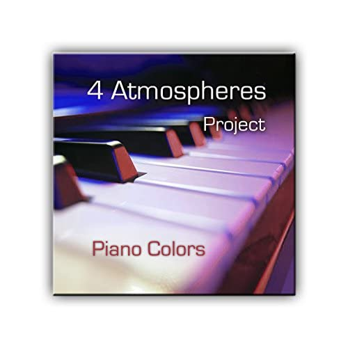 4 Atmospheres Project