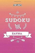 Sudoku for Zayna
