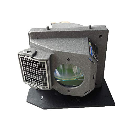 IN2196 IN2192 GOLDENRIVER SP-LAMP-057 Replacement Projector Lamp with Housing Compatible with INFOCUS IN2112 IN2116 IN2194 IN2114