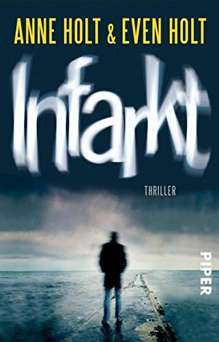 Infarkt (Sara Zuckerman 2): Thriller