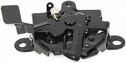Koolzap For 00-05 Echo Sedan or Hatchback Front Hood Latch Lock Bracket TO1234116