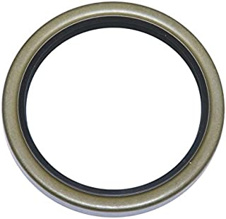 "TCM 55X90X6TB-BX NBR (Buna Rubber)/Carbon Steel Oil Seal, TB Type, 2.165"" x 3.543"" x 0.236"""