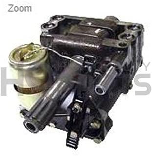 1201-1603 Massey Ferguson Hydraulic Lift Pump