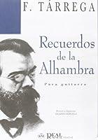 Recuerdos De La Alhambra Para Guitarra