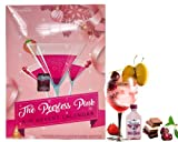 The Peerless Pink Gin and Chocolate Christmas Advent Calendar - 1 x