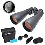 Meade Instruments 15 x 70 Astro Binoculars - Black, 125080