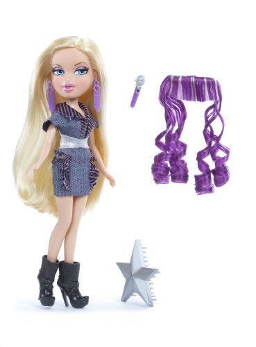Bratz Bratz On The Mic Doll And Mic Cloe by Bratz