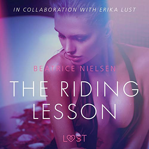 The Riding Lesson cover art