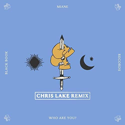 Miane & Chris Lake