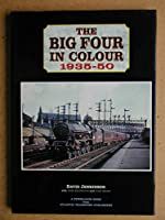The Big Four in Colour, 1935-50