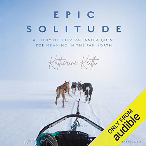Epic Solitude cover art