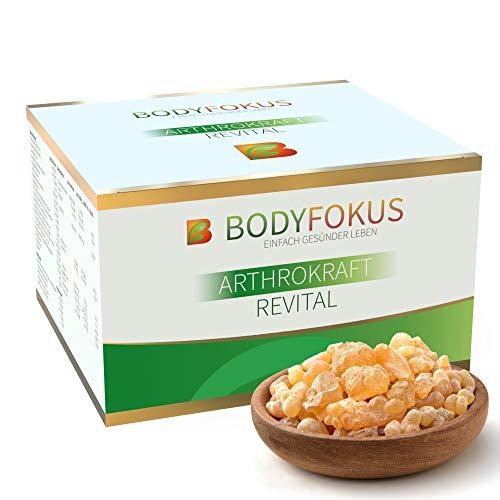 BodyFokus ArthroKraft Revital - Glucosamin + Chondroitin Komplex - 1 Packung