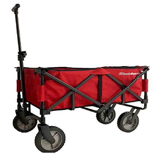 Product Image of the EasyGoWagon 2.0