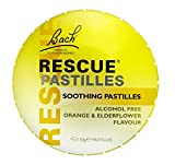 RESCUE Remedy Pastilles, Orange and Elderflower