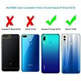 Zoom IMG-1 AILRINNI Case for Huawei P