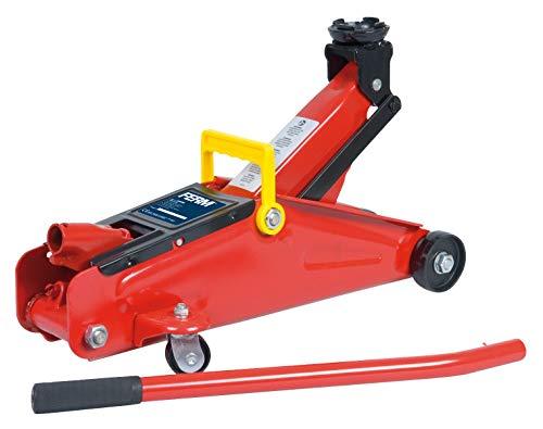Trolley jack kit max. 2000 kg