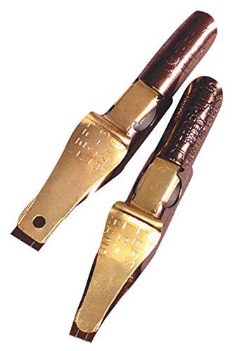 Speedball LC Left Handed Pen, Assorted Color, Set of 5 - 380453