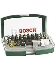 Bosch 32 pcs screwdrv bit set, 2 607 017 063