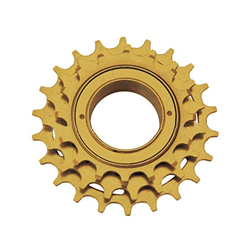 Yinglihua Fiets Cassette Fiets Vouwfiets Flywheel 3-speed Shifting Smooth Gear Shifting Door Gears Maakt Rijden Gemakkelijker Fietsvervanging Accessoire