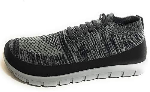 ALTRA Men's VALI Sneaker, Black, 10 Regular US