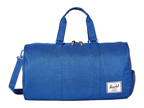 Herschel Supply Co. - Borsone da viaggio, Monaco Blue Crosshatch (Blu) - 10026-03262-OS