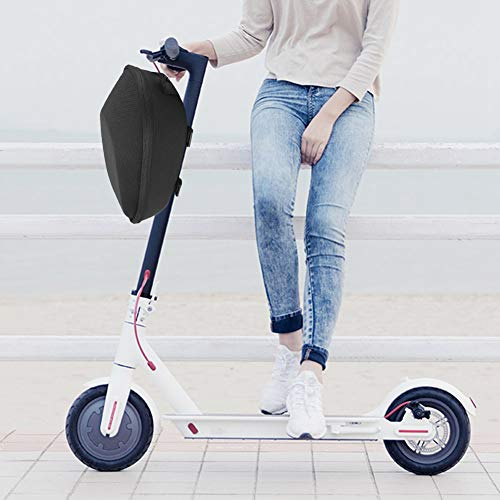 Bolso de cabeza de scooter eléctrico anti-desgaste, almohada para el hogar Decorationa calidad Oxford paño de tela de Oxford