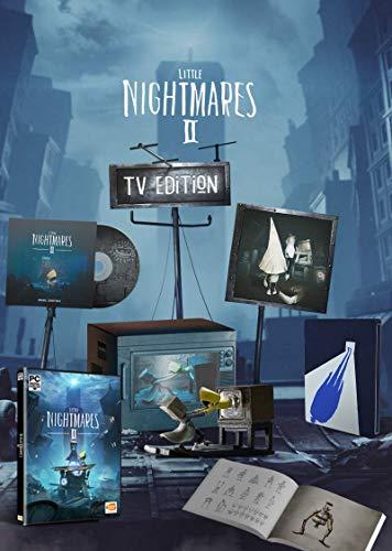 Little Nightmares II - TV Edition - [PC]