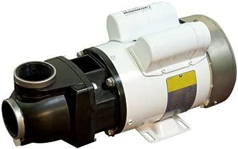 Headhunter THRESHER Vortex Sewage Pump 3/4 HP 115/230VAC 1 Phase 60 Hz