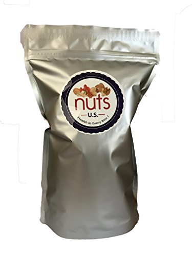 NUTS U.S. - Dried Apple Rings, No Added Sugar, No Artificial Color, Chewy Texture, NON-GMO, Juicy and Natural!!! (3 LBS)