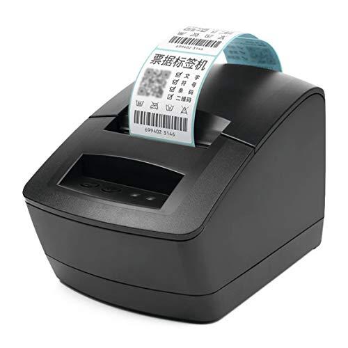 Xiaoai's shop imprimante d'étiquettes autocollantes